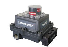 dxp the valve shop topworx dxp valve position monitor and limit switch topworx limit switch wiring diagram at nearapp.co