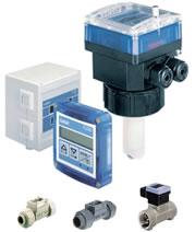 Burkert 8025 Flow Transmitter Digital Insertion Board NOB for sale online